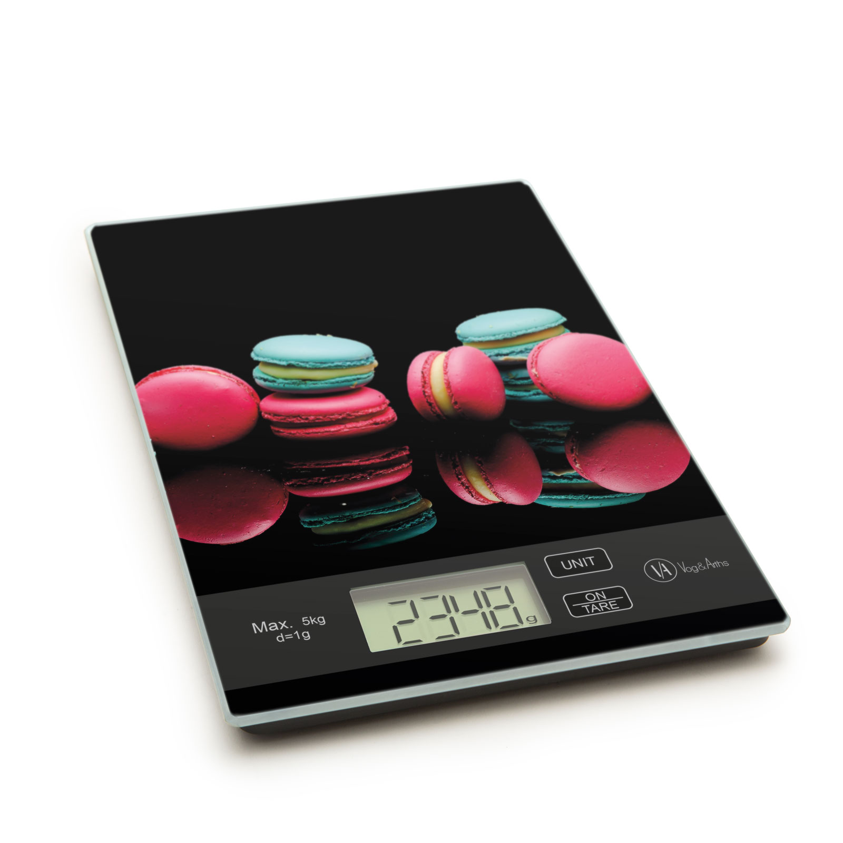Súly,vérnyomás,alkohol,hőmérséklet mérés: Vog&Arths mérleg..